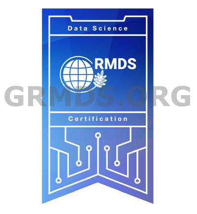 RMDS Data Scientist Certification Program